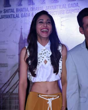 Pooja Chopra - Photos: Trailer Launch Of Film Aiyaary | Picture 1552532
