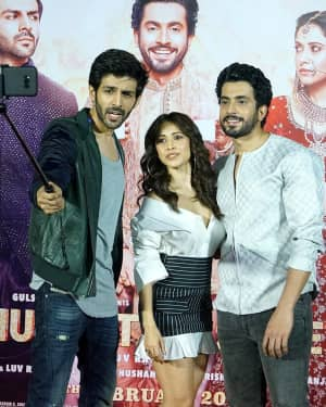 Photos: Trailer Launch Of Film Sonu ke Tittu Ki Sweety