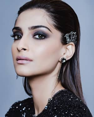 Sonam Kapoor for The House of Pixels Photoshoot