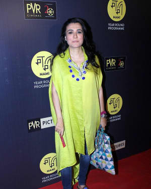 Mini Mathur - Photos: The Red Carpet Of Hollywood Movie All The Money In The World