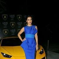 Neha Sharma - Celebs at Lakme Fashion Week Summer/Resort 2017 Images