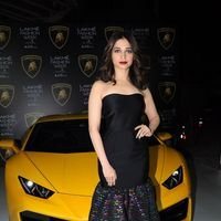 Tamanna Bhatia - Celebs at Lakme Fashion Week Summer/Resort 2017 Images