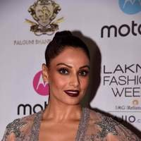 Bipasha Basu - Celebs at Lakme Fashion Week Summer/Resort 2017 Day 3 Images