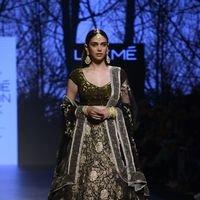 Aditi Rao Hydari - Celebs at Lakme Fashion Week Summer Resort 2017 Day 4 Images | Picture 1469650