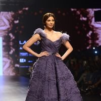 Daisy Shah - Celebs at Lakme Fashion Week Summer Resort 2017 Day 4 Images