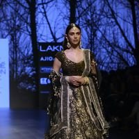 Aditi Rao Hydari - Celebs at Lakme Fashion Week Summer Resort 2017 Day 4 Images | Picture 1469646