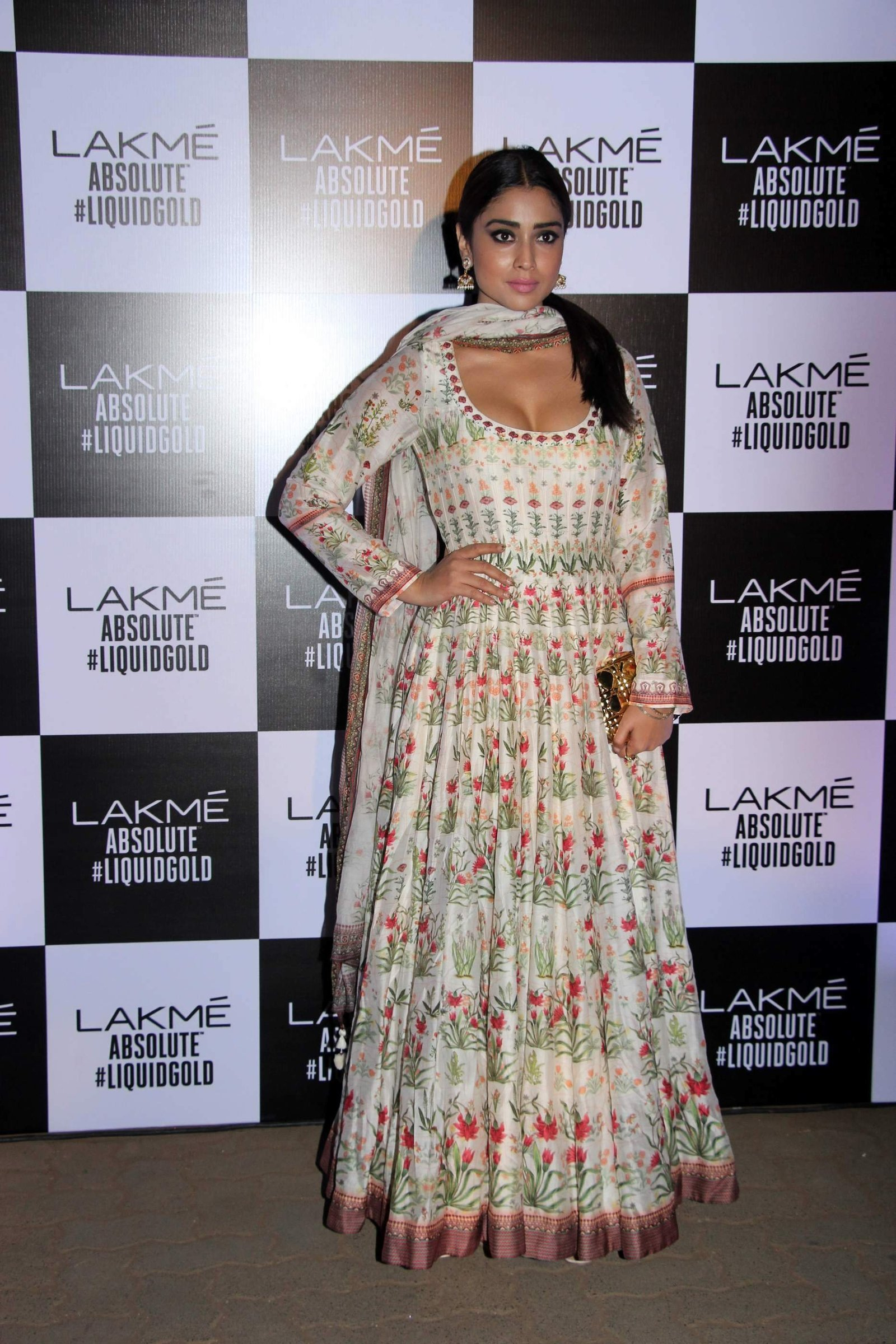 Lakme Fashion Week Summer Resort 2017 Grand Finale Images