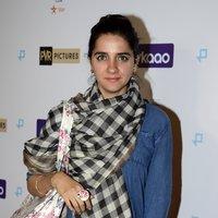 Shruti Seth - Jio Mami Event At PVR ICON Images