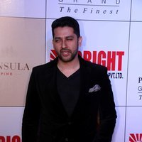 Aftab Shivdasani (Producer) - 3rd Bright Awards 2017 Images