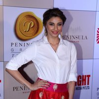 Daisy Shah - 3rd Bright Awards 2017 Images