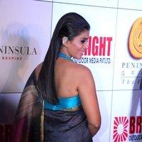 Sonali Kulkarni - 3rd Bright Awards 2017 Images