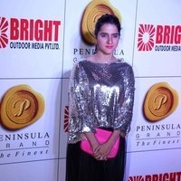 Shruti Seth - 3rd Bright Awards 2017 Images   Picture 1470482