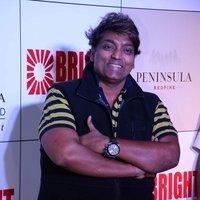 Ganesh Acharya - 3rd Bright Awards 2017 Images