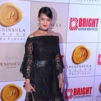 Preeti Jhangiani - 3rd Bright Awards 2017 Images