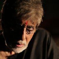 Amitabh Bachchan - Sarkar 3 Movie Stills