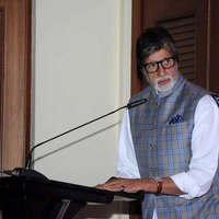 Amitabh Bachchan - Launch of Divya Dutta book Me and Ma Images
