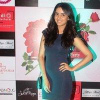 Jasmin Bhasin - Avani Modi walks the ramp for fashion designer Ashfaque Ahmed Images