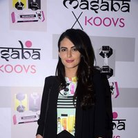 Mandana Karimi - Celebs attended Masaba Gupta X Koovs Launch Party Images | Picture 1472833