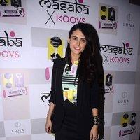 Mandana Karimi - Celebs attended Masaba Gupta X Koovs Launch Party Images
