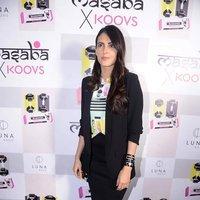 Mandana Karimi - Celebs attended Masaba Gupta X Koovs Launch Party Images | Picture 1472827