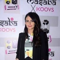 Mandana Karimi - Celebs attended Masaba Gupta X Koovs Launch Party Images | Picture 1472832