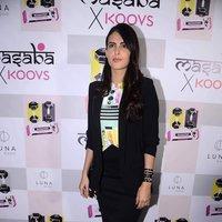 Mandana Karimi - Celebs attended Masaba Gupta X Koovs Launch Party Images | Picture 1472828