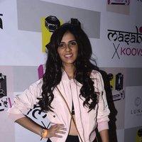 Nishka Lulla - Celebs attended Masaba Gupta X Koovs Launch Party Images