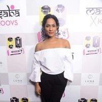 Masaba Gupta - Celebs attended Masaba Gupta X Koovs Launch Party Images