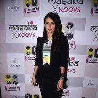 Mandana Karimi - Celebs attended Masaba Gupta X Koovs Launch Party Images | Picture 1472831