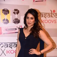 Celebs attended Masaba Gupta X Koovs Launch Party Images