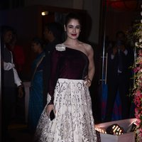 Yuvika Chaudhary - Neil Nitin Mukesh and Rukmini Sahay Wedding Reception Images