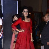 Swara Bhaskar - Neil Nitin Mukesh and Rukmini Sahay Wedding Reception Images