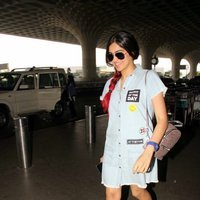 Adah Sharma Spotted At Airport Images | Picture 1473973