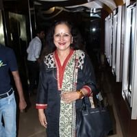 Himani Shivpuri - Star Studded Screening Of Film Prakash Electronics Pics