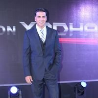 Akshay Kumar - Unveiling Of Tata Vehicles Latest Offringxenon Yodha Photos