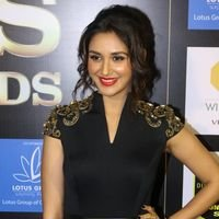 Nikita Dutta - 23rd Sol Lions Gold Awards In Support Of Clean India Campaign Pictures