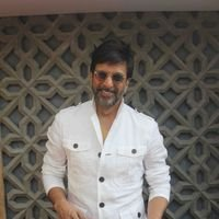 Javed Jaffrey - Celebs Grace The Launch Of 'Sheesha Sky Lounge' in South Mumbai Photos