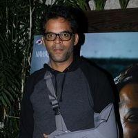 Vikramaditya Motwane - Anurag Kashyap Host Special Screening Of Haraamkhor Pics