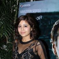 Shweta Tripathi - Anurag Kashyap Host Special Screening Of Haraamkhor Pics