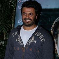 Vikas Bahl - Anurag Kashyap Host Special Screening Of Haraamkhor Pics