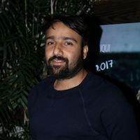 Shlok Sharma - Anurag Kashyap Host Special Screening Of Haraamkhor Pics