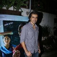 Anurag Kashyap Host Special Screening Of Haraamkhor Pics