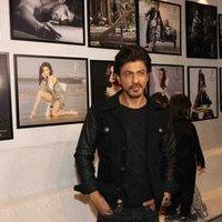 Shahrukh Khan - Launch of Dabboo Ratnani's 2017 Calendar Pics