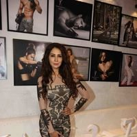 Kim Sharma - Launch of Dabboo Ratnani's 2017 Calendar Pics