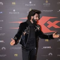 Ranveer Singh - Red Carpet Premiere Of Movie XXX: Return Of Xander Cage