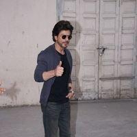 Press Meet Of Shah Rukh Khan For Raees Pics