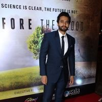 Jackky Bhagnani - The Screening Of Leonardo Dicaprio's Before The Flood In India Pictures
