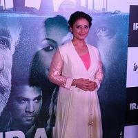 Divya Dutta - Trailer Launch Of Film Irada Photos