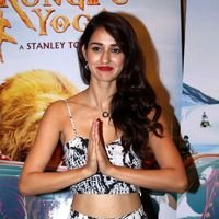 Disha Patani - Press Conference For Film Kung Fu Yoga Pictures