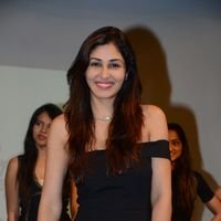 Pooja Chopra at NM College Campus Princess Event Photos | Picture 1465543